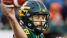 Mike Reilly stuns Stamps to keep Eskimos in hunt for 2nd-place