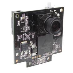 Amazon.com : Pixy (CMUcam5) Smart Vision Sensor - Object Tracking Camera for Arduino, Raspberry Pi, BeagleBone Black : Camera & Photo