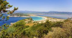 Ein echter Geheimtipp: Der Voidokilia Beach in Griechenland! 7 Tage mit Flug und Ferienhaus ab 289 € pro Person - Urlaubsheld | Dein Urlaubsportal