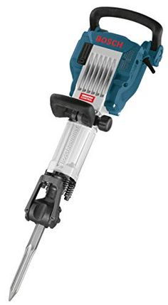 SDS Plus Point Steel Chipping Hammer Fits Drill Breaker Air Electric Cordless