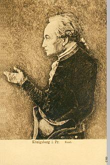 Immanuel Kant - Wikiquote