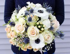 Forget Wine Pairings Today We Are Pairing Bouquets With Weddings!