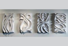 Sculptural Installations | Halima Cassell