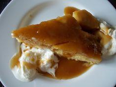A sada Olja kuva: Bristolski kolač sa jabukama