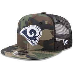 newest 7d3b8 ab916 Los Angeles Rams Hats, Rams Caps, Beanie, Snapbacks. La RamsWoodland CamoLos  Angeles Rams HatNew Era TruckerChristmas SaleCocoBeanieNfl ShopHats Online