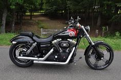 Harley-Davidson : Dyna 2010 FXDWG WIDE GLIDE *MINT* CUSTOM PAINT