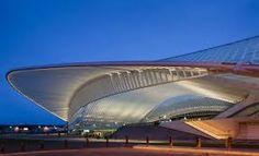 Resultado de imagen de santiago calatrava