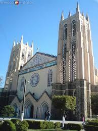 Iglesia de San Juan Bautista en  Xicotepec de Juárez