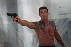 Still of Sylvester Stallone in Bullet to the Head
