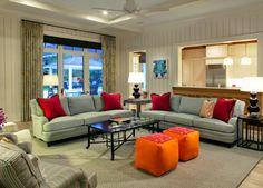 House of Turquoise: Studio M Interior Design