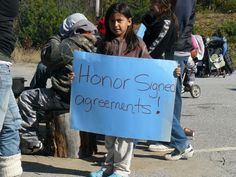 Know your rights: A treaty primer for non-natives