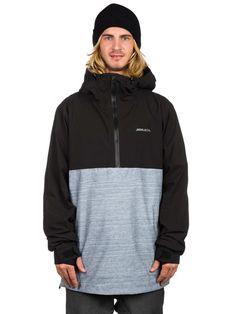 Buy Armada Ripton Gore-Tex SMU Pullover Jacket online at blue-tomato.com