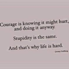 Great Quotes, Quotes To Live By, Me Quotes, Funny Quotes, Inspirational Quotes, Epic Quotes, Shining Tears, Cool Stuff, Thats The Way