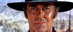 'People scare better when they're dying'    Henry Fonda in 'Once upon a time in the West'