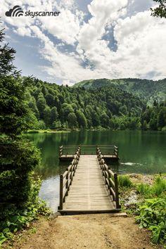 Karagöl (Black Lake), Borçka, Artvin