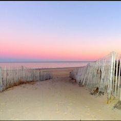 Gorgeous Fenwick Island, Delaware in the winter. December 26th 2014 by taken by Virginia Childers Davidson