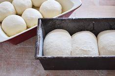 Toastový chléb bez hnětení – Maškrtnica Toast