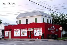 1428 25th Street (Titled)