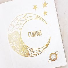 celestial journal art