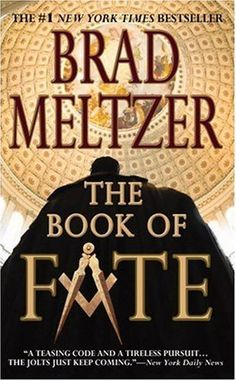 Meeting Brad Meltzer and Giving Thanks