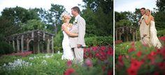 Asheville Arboretum Wedding Photos - Lillian & Charlie | Wedding Photographers in Asheville, NC, North Carolina