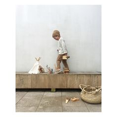 Wooden Tools Fanny and Alexander Children- A large selection of Toys and Hobbies on Smallable, the Family Concept Store - More than 600 brands. Fanny And Alexander, Teak Wood, Wooden Toys, 3 D, Hobbies, Tools, Children, Painting, Shopping