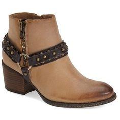 """OTBT'Emery' Boot, 2 1/2"""" heel"""