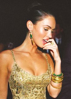 Megan Fox ~glam