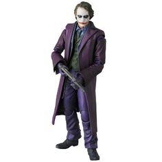 Batman Dark Knight Joker 45,95€ http://www.amazon.de/gp/product/B00KHJQE18/ref=as_li_qf_sp_asin_il_tl?ie=UTF8&camp=1638&creative=6742&creativeASIN=B00KHJQE18&linkCode=as2&tag=pinterestc051-21