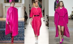 Valentino, Hermès, Topshop Unique