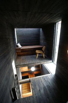 Sami Rintala|Box Home|Interior