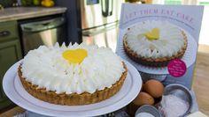 Mascarpone Mango Key Lime Pie
