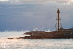Marblehead Lighthouse -  memories of my father