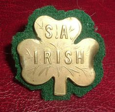 CAP BADGE-WW1 RARE SOUTH AFRICAN IRISH GERMAN SOUTHWEST AFRICA 1915 ONLY in Collectables, Militaria, World War I (1914-1918) | eBay Uniform Insignia, Easter Rising, Fighting Irish, Africans, Commonwealth, World War I, Badges, South Africa, Ireland