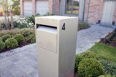 ARDUO - Een brievenbus die opvalt!