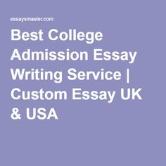 Custom essay uk review