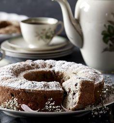 Søsterkage - den bedste skærekage   ISABELLAS