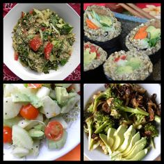 ADDICTED to VEGGIES: Easy Raw Vegan Recipes: Thanksgiving Mushroom Loaf