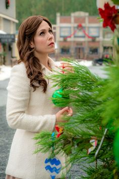 When Calls The Heart S5 Christmas movie 12/25/17