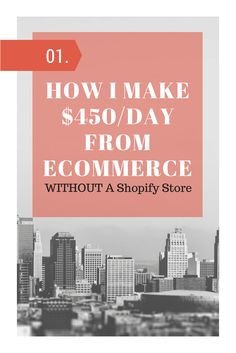 The Quickest and Easy Way to Make Money From Ecommerce Without a Shopify Store In as Little as 3 Hours. Make Money From Home, Way To Make Money, How To Make, Cat Illustrations, Funny Facts, Ecommerce, Cool Stuff, Stuff To Buy, Projects To Try