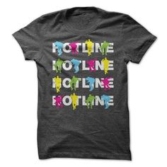 Hotline Dance Moves T-Shirts, Hoodies (19$ ==► Order Here!)