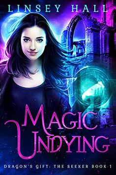 Magic Undying (Dragon's Gift: The Seeker Book 1) by Linse... https://www.amazon.com/dp/B01MZXBD9M/ref=cm_sw_r_pi_dp_x_JtXpyb3RGJT7A