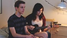 human by dodie clark feat jon cozart. This song is like the definition of contentment.So pretty and calm Jon Cozart, Dodie Clark, Inspirational Music, Music Aesthetic, Dan And Phil, Original Song, Ukulele, Music Bands, Tshirts Online