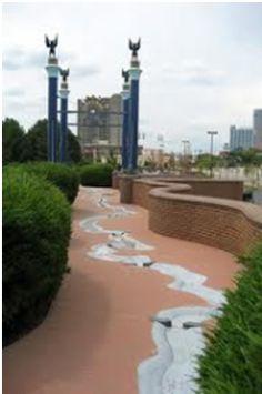 Sawyer Point Park & Yeatman's Cove - (513) 352-6180 - Cincinnati Parks