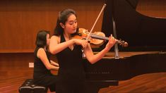 F. Chopin : Nocturne in c sharp minor for violin and piano (Arr by Natha...
