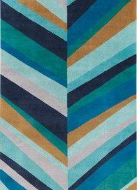 Sybil Lines Blue