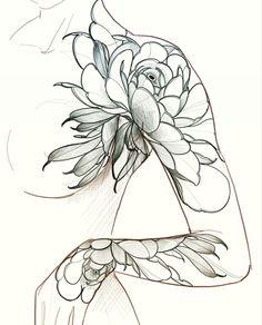 Dope Tattoos, Dream Tattoos, Pretty Tattoos, Future Tattoos, Beautiful Tattoos, Body Art Tattoos, Tatoos, Piercing Tattoo, Arm Tattoo