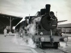 Trenes antiguos 3