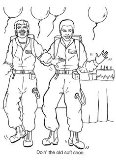 ghostbusters at my birthday party 7th Birthday, Birthday Ideas, Birthday Parties, Ghostbusters Party, Ghost Busters, Halloween 2020, Baby Quilts, Kids Learning, Line Art