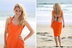 Braided Swimsuit Cover | 40 No-Sew DIY Projects